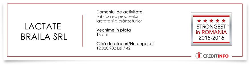 lactate-braila-srl