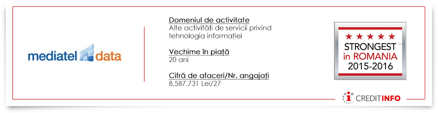 mediatel-data-srl